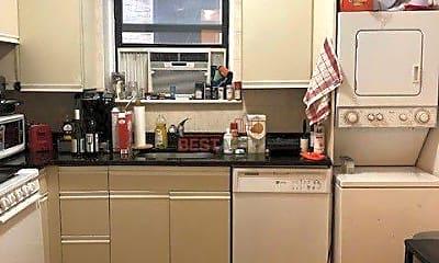 Kitchen, 231 2nd Ave, 2