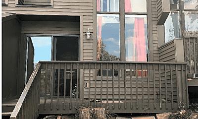 Building, 350 Arapahoe Ave, 1
