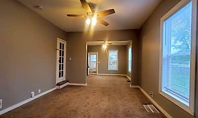 Bedroom, 1529 N 29th St, 1