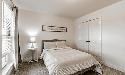 Bedroom, 3660 Macintosh Way, 1