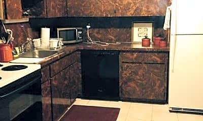 Kitchen, 2545 S Bayshore Dr, 1