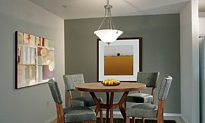 Dining Room, 21175 NW Galice Ln, 0