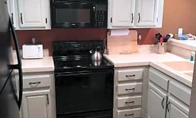 Kitchen, 7910 E THOMAS RD #202, 1