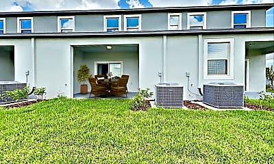 Living Room, 14265 War Admiral Pl, 1