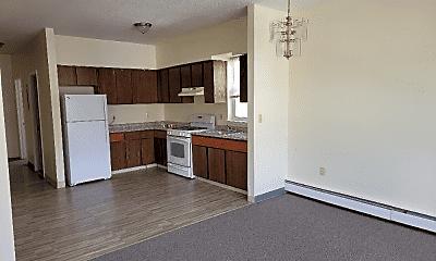 Kitchen, 43 Lenox St, 1