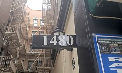 1480 York Avenue, 1