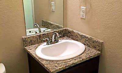 Bathroom, 101 E Maple Ridge Ct, 2