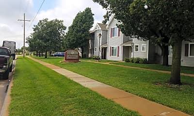 Prairie Village Residences, 1