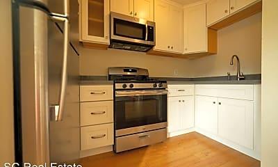 Kitchen, 2297 Sutter St, 1