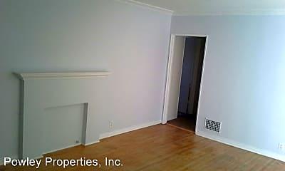 Bedroom, 1344 1/2 S Ogden Dr, 1
