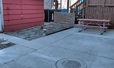 Patio / Deck, 3228 W Pierce Ave, 2