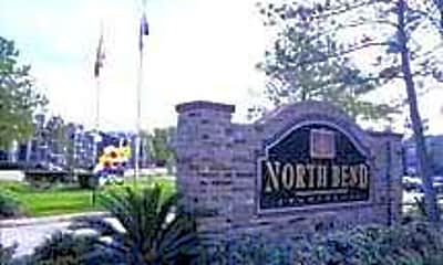 North Bend, 2