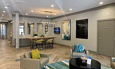 Living Room, 1190 Lavista Cir NE, 2
