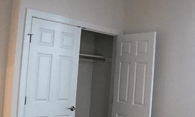 Bedroom, 1117 Walnut St, 2