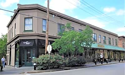 Building, 401 Euclid Ave, 0