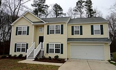 Building, 520 Birchtree Valley Court, 0