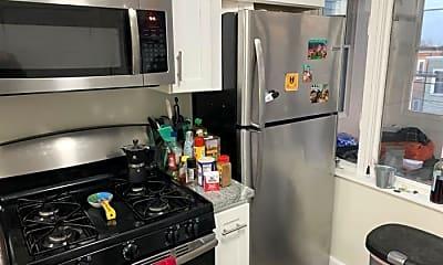 Kitchen, 205 Lexington St, 1