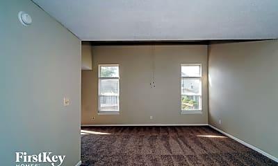 Living Room, 6709 Larkwood Ct, 1