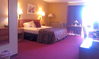 Executive and Suites, 0
