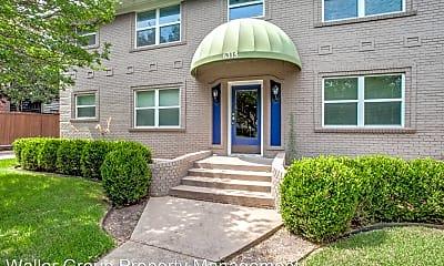 Building, 6315 Richmond Ave, 1