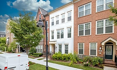 Building, 247 Baldwin St, 0