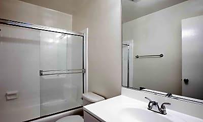 Bathroom, Wilshire Alexandria Westgate Towers, 2