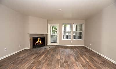 Living Room, Slate Ridge, 2
