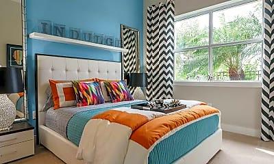 Bedroom, AMLI Sawgrass Village, 2