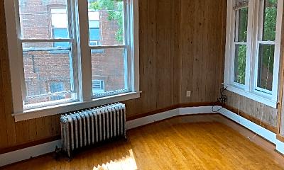 Living Room, 18 Hamilton St, 1