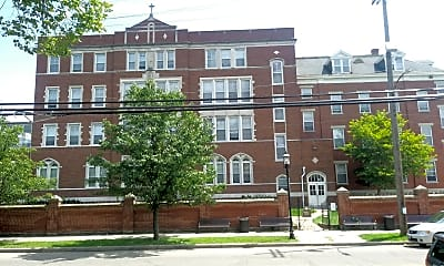 Sherman Manor Senior Housing, 0