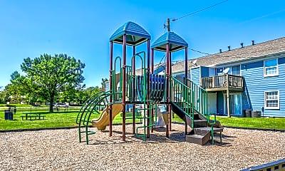 Playground, Ashford Georgetown, 2