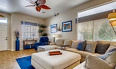 Living Room, 9490 Bermuda Rd, 1