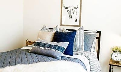 Bedroom, 2330 N 550 W, 2