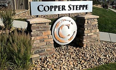 Copper Steppe, 1