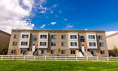 Building, 793 E 550 S, 1