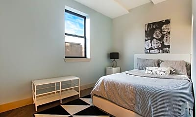 Bedroom, 102 Scholes St, 1