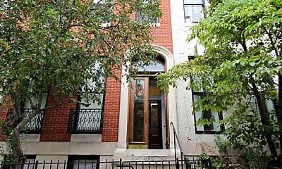 Building, 1513 Bolton St, 0