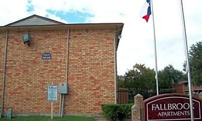 Fallbrook Apartments, 2