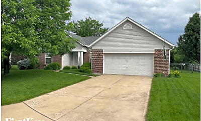 Building, 3249 Silvertrail Ct, 0