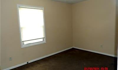 Bedroom, 407 Cumbrian Ct, 2