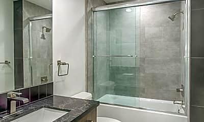 Bathroom, 11478 Moorpark St, 1