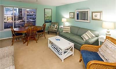 Living Room, 304 28th St 204, 1