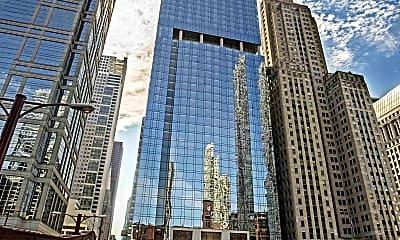 Building, OneEleven, 2