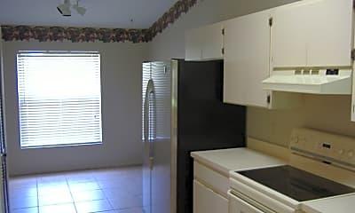 Kitchen, 1121 Covington St, 1
