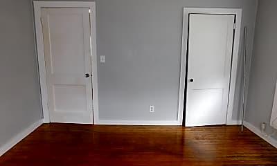 Bedroom, 2609 NW 6 Street, 2