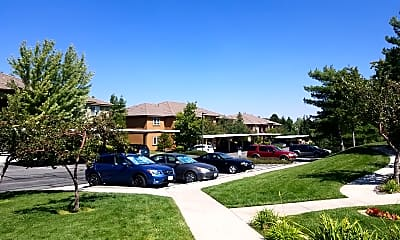 Silver Creek Attached Homes, 0