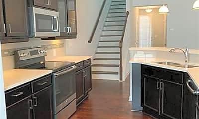 Kitchen, 2730 Avanti Way, 1