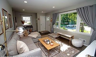 Living Room, 6800 W 23rd St, 0