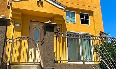 Building, 3912 Vicolo Terrace, 1
