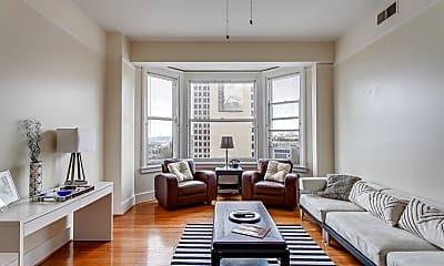 Living Room, 709 S 3rd St, 0